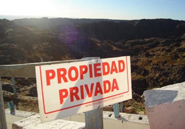 El macrismo flexibilizó ley para vender tierras a extranjeros