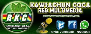 Bolivia: enjuiciarían a radio Kawasachun Coca