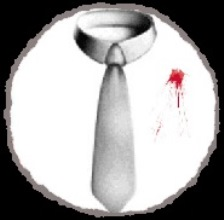 noche corbatas
